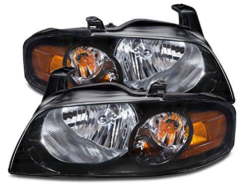 04 sentra headlights assembly - 9