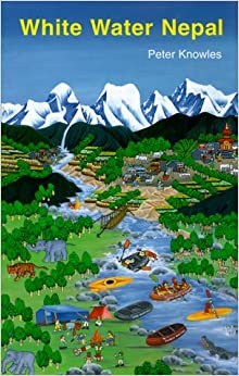 White Water Nepal (Second Edition)