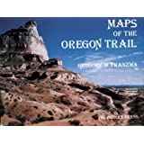 Maps of the Oregon Trail