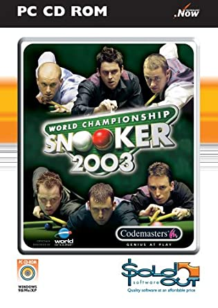 world snooker championship 2004 pc game free