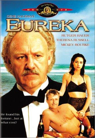 eureka dvd roeg - 1