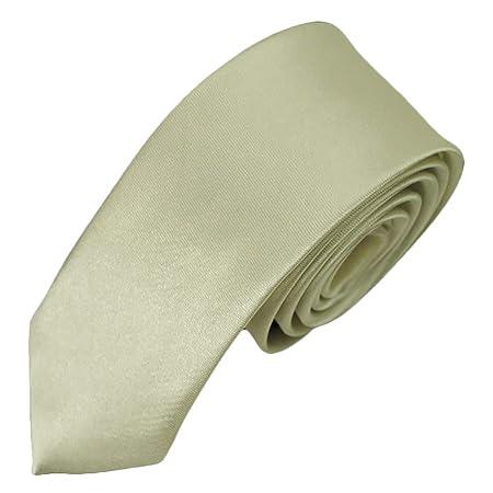 Gespout 1artículo Corbata de Negocios para Hombre Traje Camisa ...