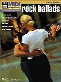 Rock Ballads, Hal Leonard Corp., 0634035428