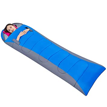 Lcme Saco de Dormir para Todas Las Estaciones con Saco de ...