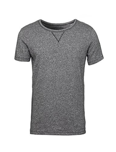 Human Family Herren T-Shirt - Fair Trade Aus Schwerer Bio-Baumwolle
