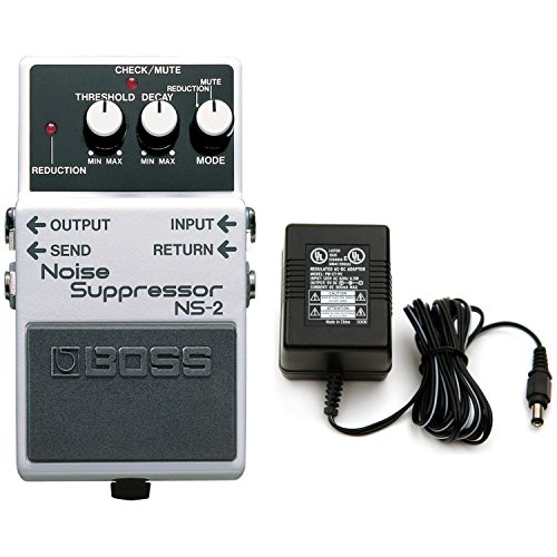 BOSS NS 2 Noise Suppressor Supply product image