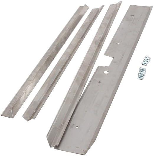 Blodgett 36876 Stainless Steel Gasket Kit