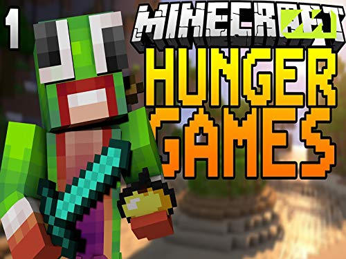 Clip: Hunger Games Survival - Game 1 Rusty Skills! -