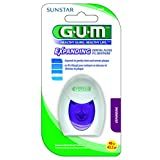 GUM Expanding Dental Floss                40m