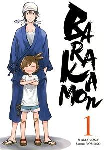 vignette de 'Barakamon n° 1 (Satsuki Yoshino)'