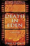 Death in Eden, Paul Heald, 1631580086