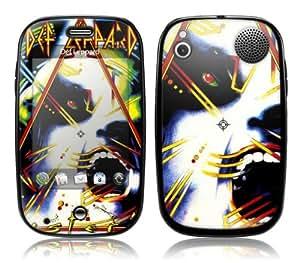 Zing Revolution MS-DEF10037 Palm Pre- Def Leppard- Hysteria Skin