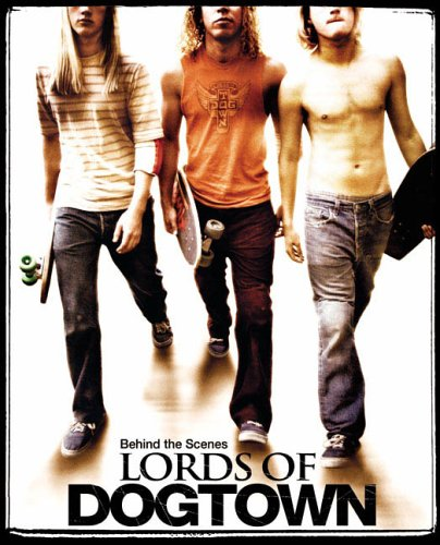 Behind The Scenes: Lords Of Dogtown