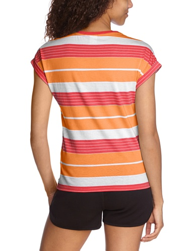 hibiscus Camiseta De Running Puma Mujer Para Hibiscus T6PqwFZO
