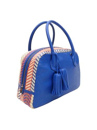 Luciano Barachini 8102A Tacones/ Sandalias Mujer Azulón