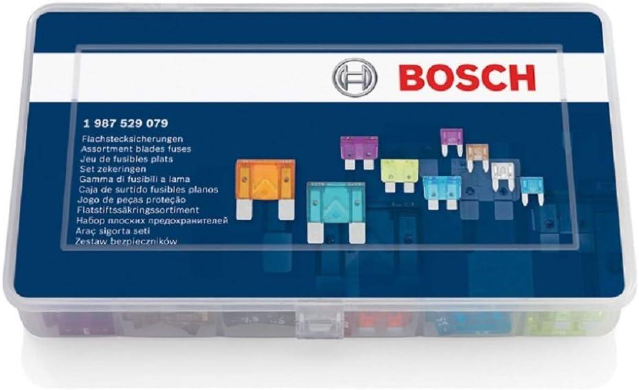 Bosch 1987529079 Sicherung Set Bosch Auto