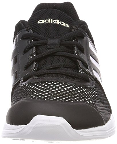 Femme core carbon De Gymnastique Noir Ii White Chaussures Black W S18 Adidas Essential S18 chalk Fun Core zOn00A