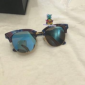 784ae55cf607 New Gentle man or Women Monster Sunglasses V brand Second Boss sd1(1m) for