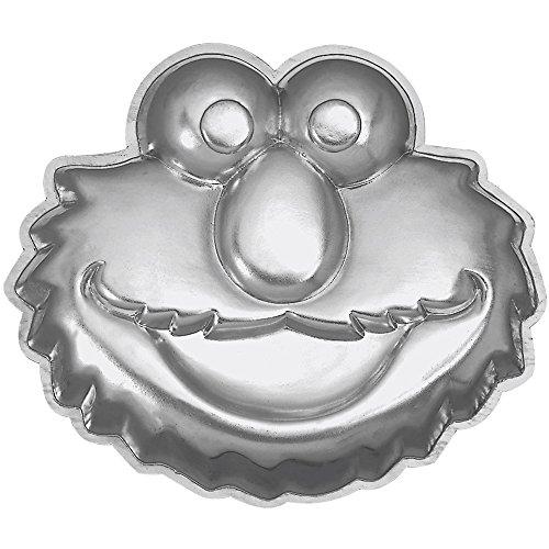 Wilton 2105-3461 Elmo Face Cake Pan by Wilton (Image #1)