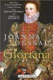 Gloriana, Joanna Dessau, 0708942288