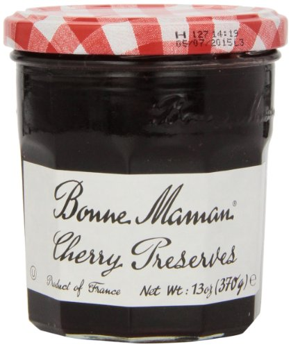Bonne Maman Variety Pack, 13 Ounce (Pack of 4)