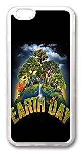 ACESR Earth Day New iPhone 6 Cases, TPU Case for Apple iPhone 6 (4.7inch) Transparent by Maris's Diary
