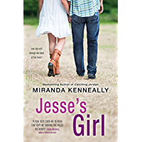 Jesse's Girl (Hundred Oaks Book 6)