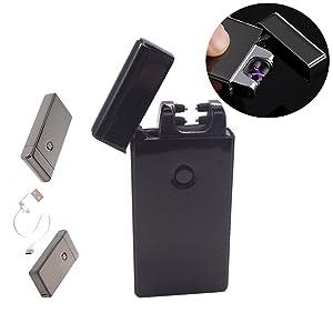BOSS LUXURY USB Rechargeable Electronic lighter