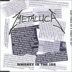 Whiskey in the Jar Pt.3 : Amazon.es: Música