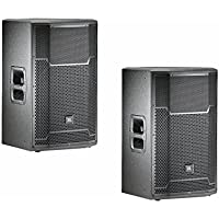 JBL PRX715 PAIR Active DJ/Club 1500W Powered 15