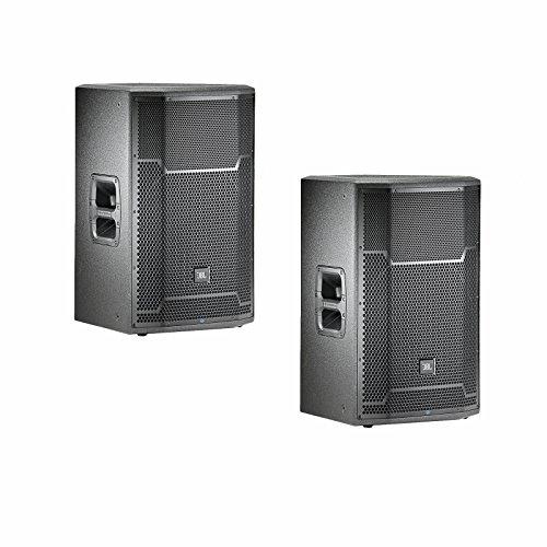 Duraflex Club - JBL PRX715 PAIR Active DJ/Club 1500W Powered 15