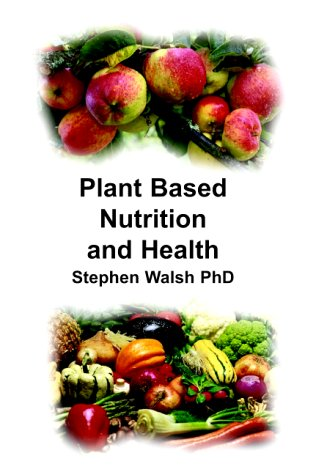 Download Plant Based Nutrition and Health pdf