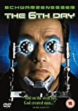 The 6th Day [DVD] (2000)