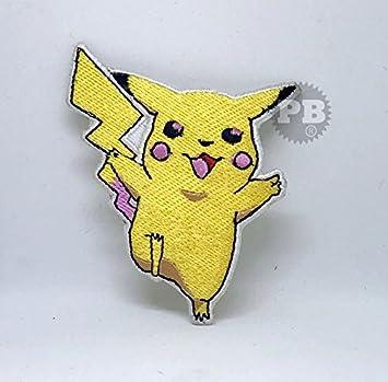 De Pokémon Pikachu Sur Fer Plans Catch Les À Repasser Tous TlFKJc1
