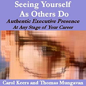 Seeing Yourself As Others Do Audiobook