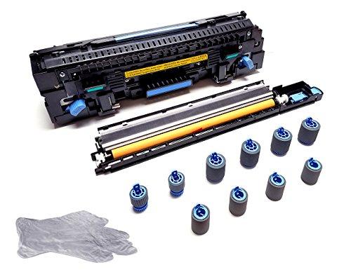 Altru Print C2H67A-AP (C2H67-67901) Maintenance Kit for HP LaserJet Enterprise M806, M830 (110V) includes RM1-9712 (C2H67-69001, CF367-67905) Fuser, Transfer Roller Assembly and Tray 2-5 Rollers