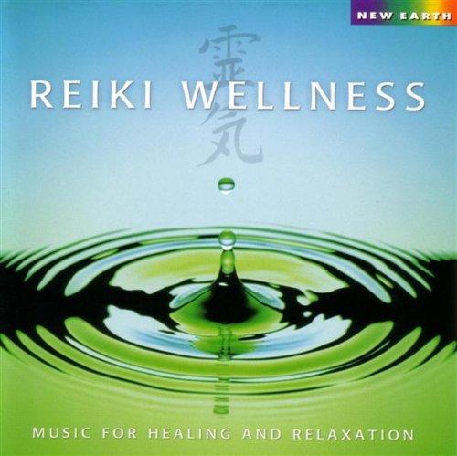 Reiki-Wellness