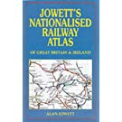 Jowett's Nationalised Railway Atlas