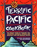 img - for Terrific Pacific Cookbook book / textbook / text book