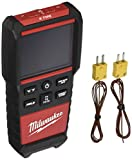 Milwaukee 2270-20 Contact Temp Meter