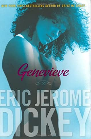 book cover of Genevieve