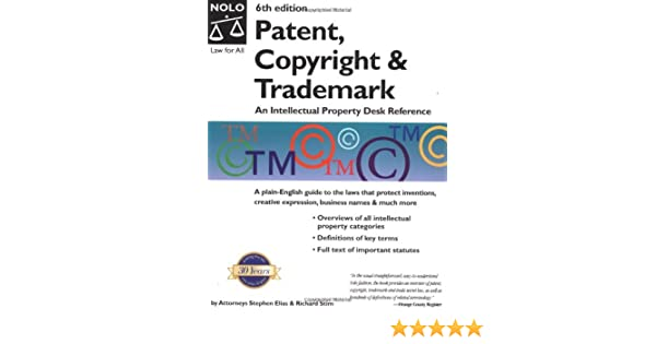 Copy Write Laws For Art And Designs