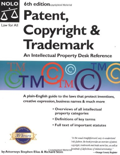 review notes for copyright and trademark Intellectual property digital article don tapscott alex tapscott movie studios  and record companies should take note save share march 22, 2017.
