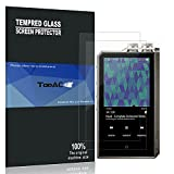 COWON PLENUE 2 Screen Protector, TopACE 3-Pack Ultra-Clear Premium Film for Cowon P2 Plenue Audio Player (3-Pack)