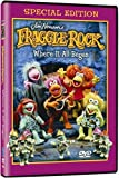 : Fraggle Rock - Where It All Began