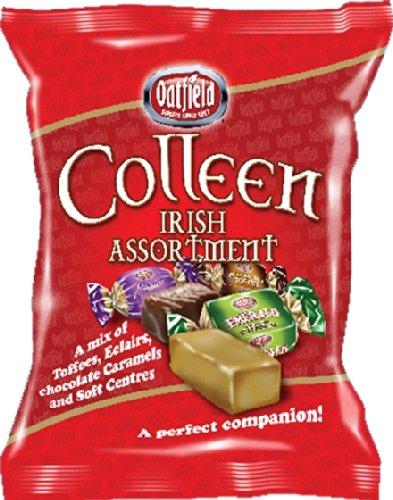 (Oatfield Colleen Irish Assortment 160g )
