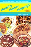 Healthy Hearty Helpings, Anne Dinshah, 0942401190