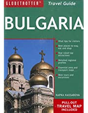 Bulgaria Travel Pack