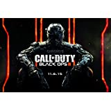 CGC Huge Poster - Call of Duty Black ops III PS3 PS4 XBOX 360 ONE - COD029 (36 quot; x 54 quot; (91.