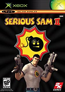 Serious Sam - Gold Edition without human verification